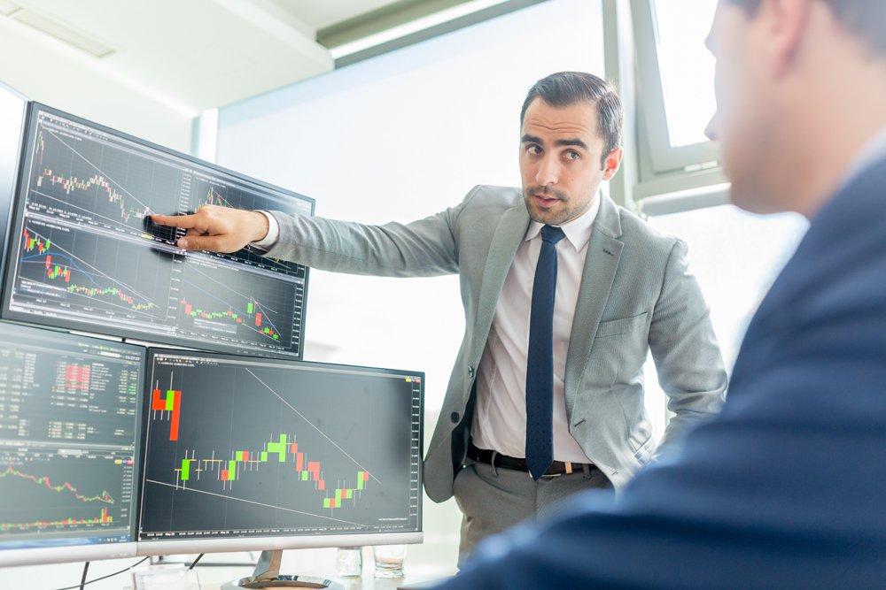 حرفهایها روی ارزهای دیجیتال سرمایهگذاری میکنند