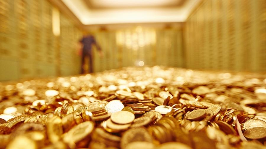 طلا و بیت کوین به یک اندازه بی مصرف هستند