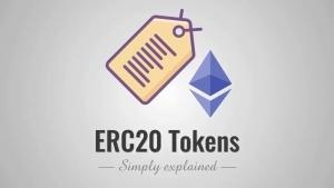 استاندارد ERC ۲۰ چیست؟