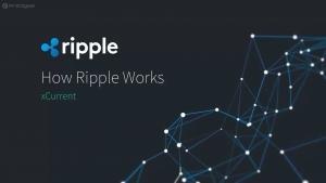 ریپل چگونه کار میکند؟