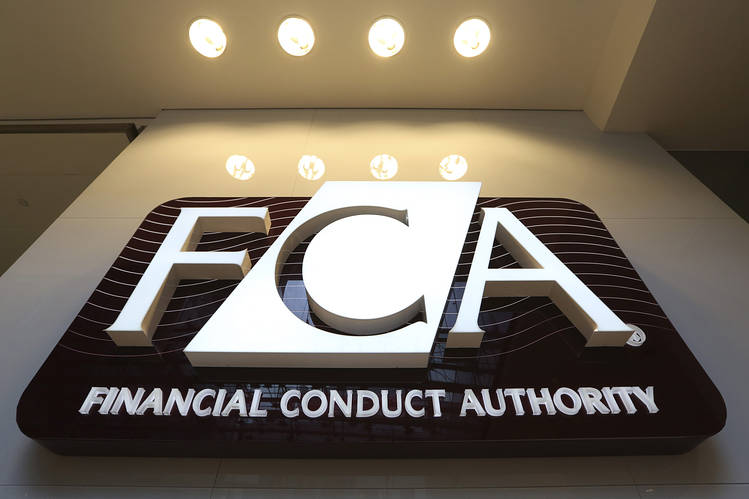 دستورالعمل رگولاتور مالی انگلیس برای خرید و فروش و معامله مشتقات ارزهای دیجیتال