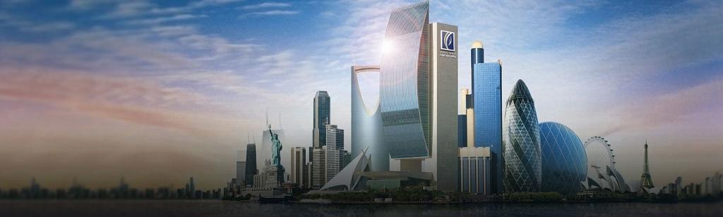 بانک ملی دوبی، از بلاک چین استفاده کرد!