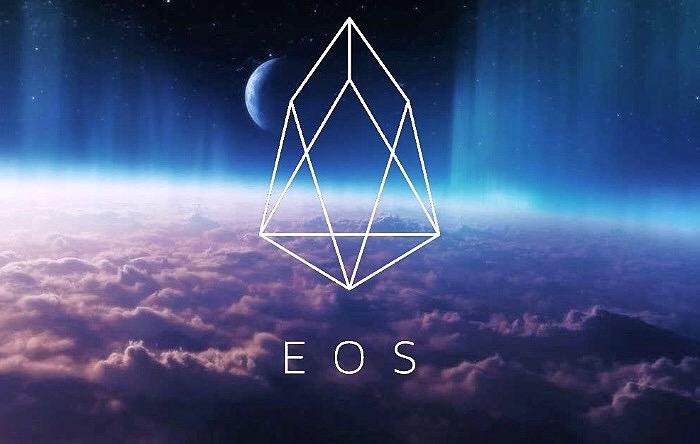 ایاس (EOS) چیست؟ از کجا EOS بخرم؟