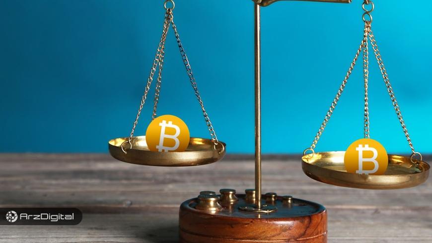 طبق قانون متکالف، ارزش واقعی بیت کوین چقدر است؟