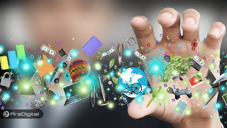 بلاک چین فناوری انقلابی آینده است