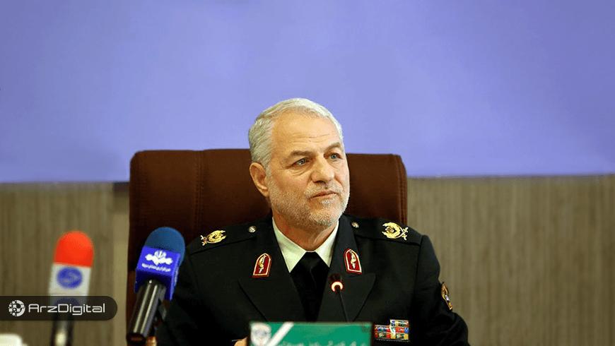 رئیس پلیس فتا: بیت کوین و سایر پولهای مجازی هیچ عقبهای ندارند