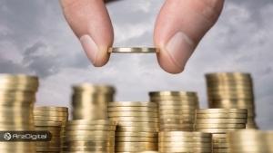 درآمدزایی قطرهای بهوسیله ارزهای دیجیتال !