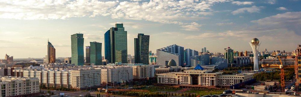 چرا قزاقستان استخراج و ارزهای دیجیتال را ممنوع نخواهد کرد؟