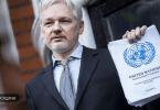 حساب wikileaks در کوینبیس مسدود شده است!
