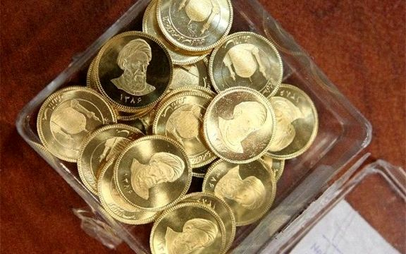 عرضه سکه بر بستر بلاک چین در بانک ملی