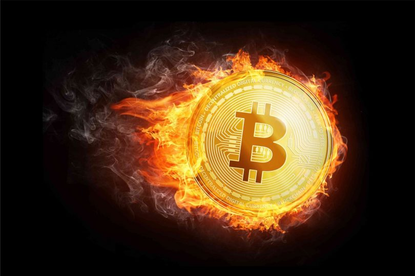bitcoin catalyst