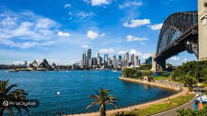 تخصیص بودجه ۷۰۰ هزار دلاری به تحقیقات بلاک چین استرالیا