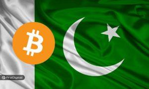 مبادلهی بیت کوین در پاکستان، علیرغم ممنوعیت بانکها