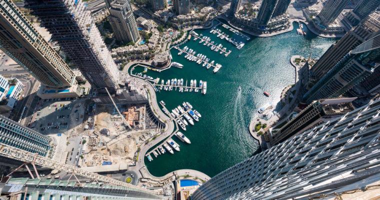 دوبی در صدد تبدیل شدن به پایتخت بلاک چین جهان !