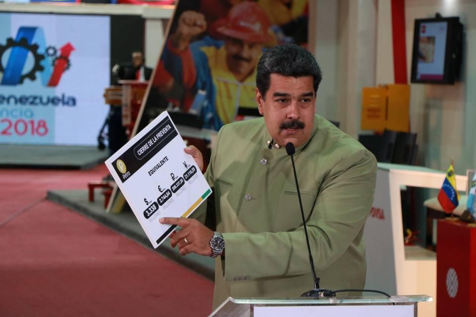 16 صرافی ارزهای دیجیتال در ونزوئلا مجوز میگیرند