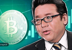 تام لی همچنان از پیشبینی قیمت 25,000 دلاری بیت کوین در سال 2018 دفاع میکند