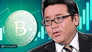تام لی: به سه دلیل قیمت بیت کوین در سال ۲۰۱۸ به ۲۵,۰۰۰ دلار میرسد