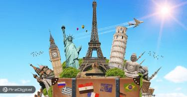 استفاده از ارز دیجیتال در گردشگری