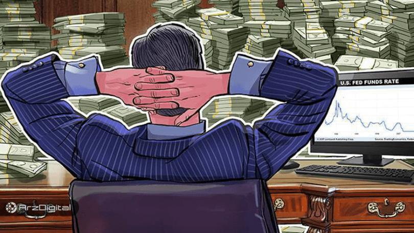 رییس سابق بانک فدرال آمریکا: ساخت یک ارز دیجیتال فدرال شایان توجه است.