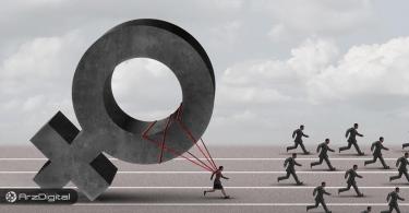 نابرابری جنسیتی حتی در ارزهای دیجیتال هم وجود دارد!
