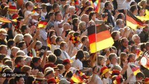 یک سوم مردم آلمان در پی سرمایه گذاری در ارزهای دیجیتال هستند