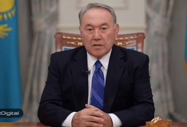 رئیس جهمور قزاقستان خواستار قانونگذاری جهانی ارزهای دیجیتال شد