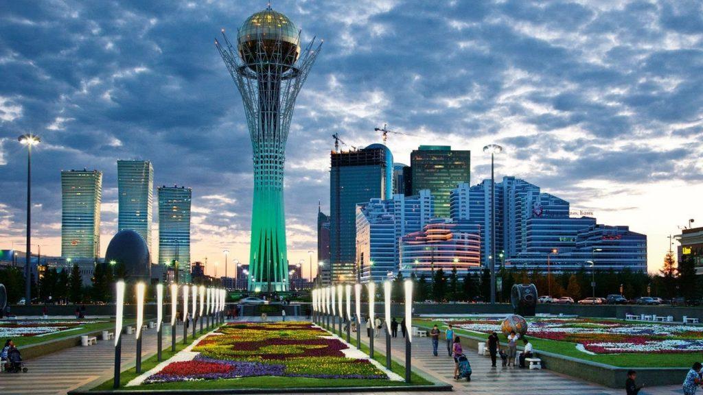 رئیس جهمور قزاقستان خواستار قانون گذاری جهانی ارزهای دیجیتال شد