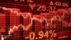 علت کاهش شدید قیمت بیت کوین و ارزهای دیجیتال در این هفته چه بود؟