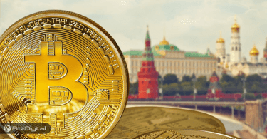 روسیه در مسیر تنظیم ارز دیجیتال قدم برمیدارد