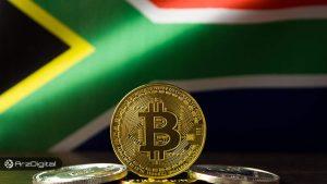 شرکت 14 میلیارد دلاری آفریقایی، صرافی ارزهای دیجیتال تاسیس میکند
