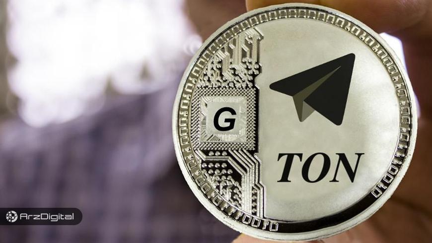 پیش فروش عمومی ارز دیجیتال تلگرام لغو میشود