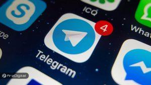 بلاک چین تلگرام هنوز راه اندازی نشده است; شایعات را جدی نگیرید