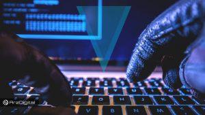 ارز دیجیتال ورج دوباره هک شد !