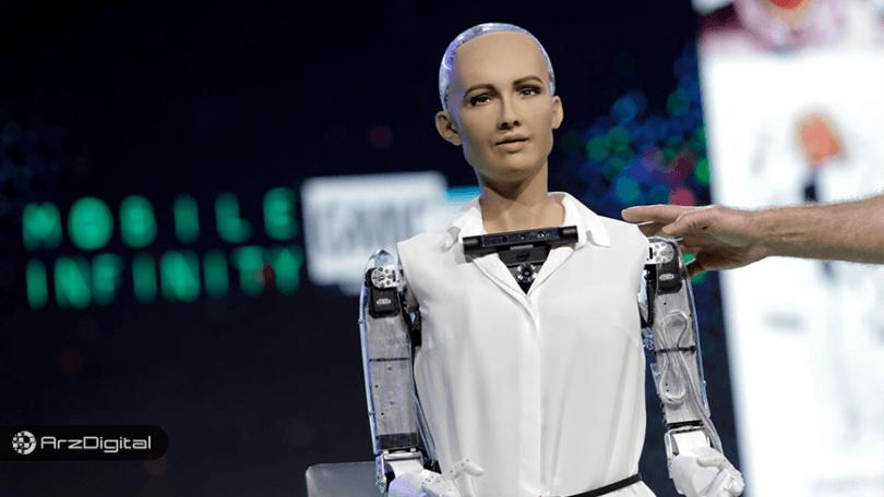 همه چیز درباره سوفیا، اولین رباتی که کارت شهروندی گرفت!