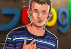 ویتالیک: بنظرتون بیخیال اتریوم بشم و به گوگل بپیوندم؟