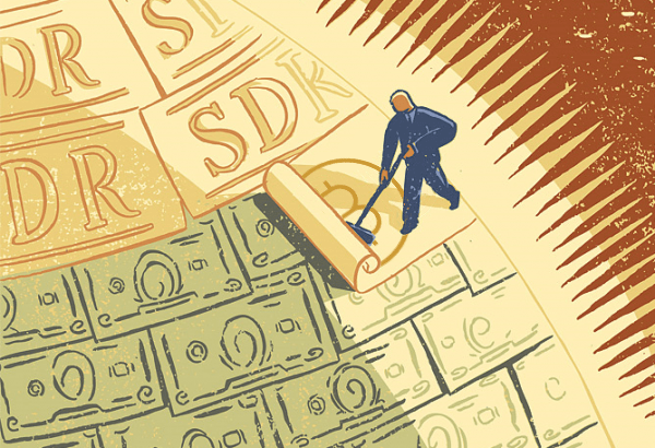ارز دیجیتال؛ راه استیلا بر دلار