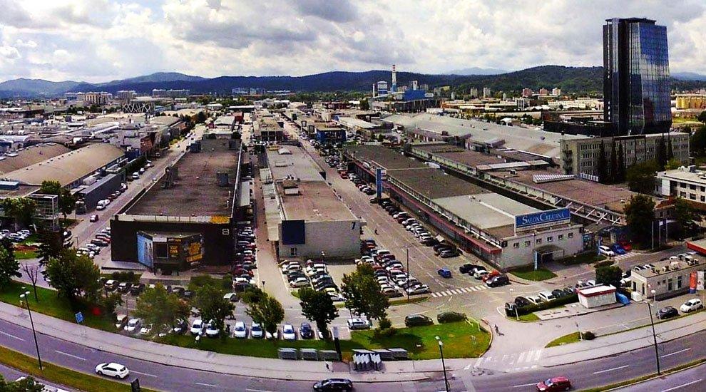 اولین شهر بیت کوین جهان در اسلوونی ساخته میشود !