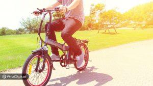 استخراج ارز دیجیتال با دوچرخه سواری !