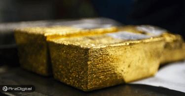 استقبال بازار سنتی طلا از فناوری بلاک چین