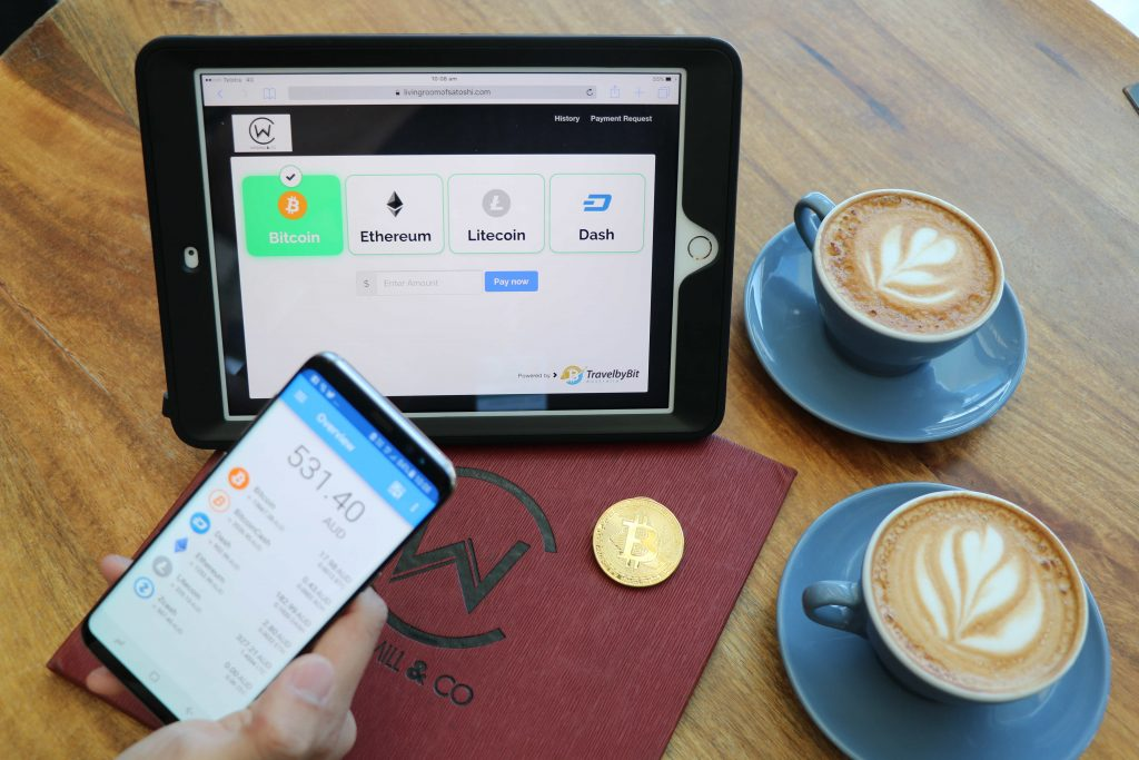 برای اولین بار در جهان فرودگاهی در استرالیا ارزهای دیجیتال را پذیرفت