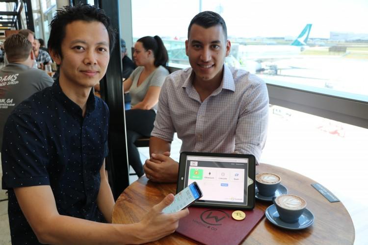 اگنس واتر، اولین شهر گردشگردی سازگار با ارز دیجیتال!