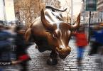 بنیانگذار کاردانو: والاستریت میلیونها دلار سرمایه به بازار ارزهای دیجیتال تزریق خواهد کرد