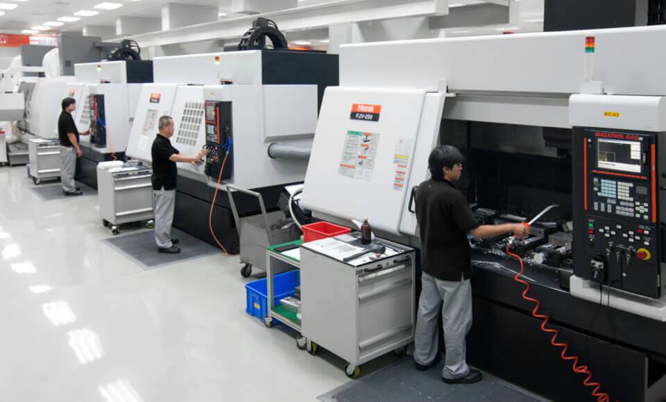کاربرد بلاک چین در صنایع برای تولیدات سریعتر و ارزانتر