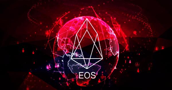 بلاک چین رسمی ایاس (EOS) امروز راهاندازی میشود