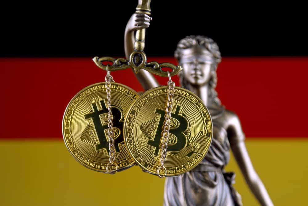 دولت آلمان: ارزهای دیجیتال تهدیدی برای اقتصاد جهان نیستند