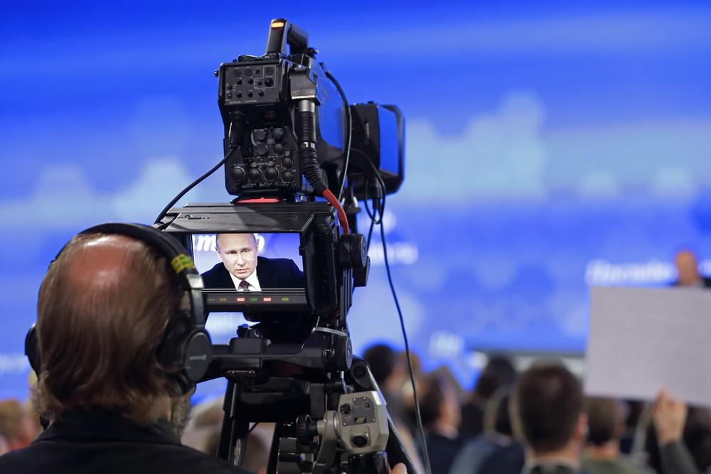 پوتین: ارزهای دیجیتال قابلیت بومیسازی ندارند!