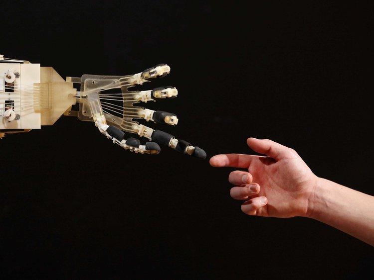 کاربرد بلاک چین در آینده هوش مصنوعی چیست؟