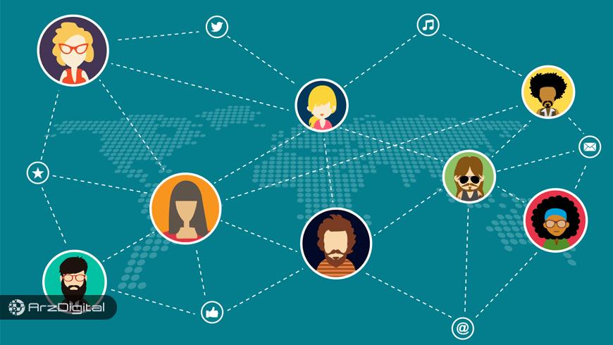 کاربرد بلاک چین در آینده شبکههای اجتماعی چیست؟