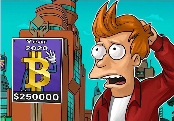 تام لی همچنان بیت کوین 25000 دلاری تا پایان سال پافشاری دارد!