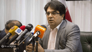 ناصر حکیمی: چارچوب ارزهای دیجیتال تا آخر شهریور ارائه میشود